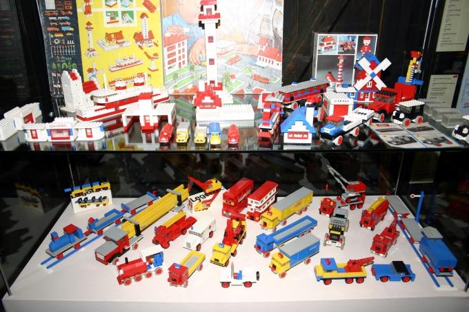 bausteinwelten lego ausstellung 2006 in celle von. Black Bedroom Furniture Sets. Home Design Ideas